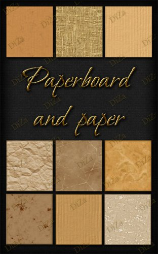 Paperboard and paper styles