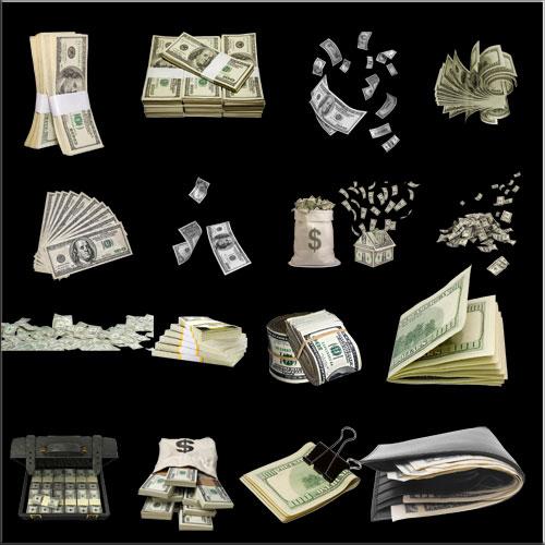 клипарт деньги: