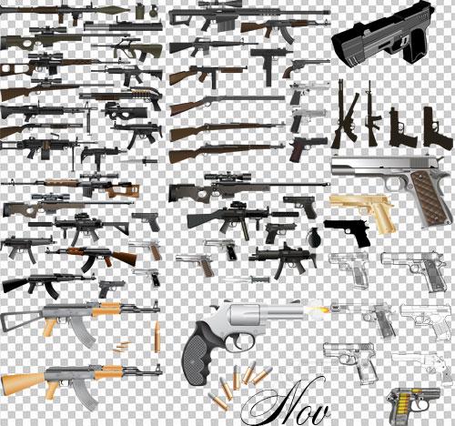 оружие клипарт: