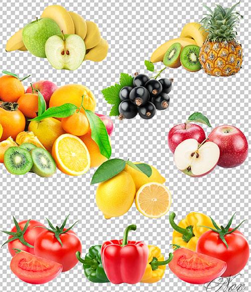 скачать клипарт овощи:
